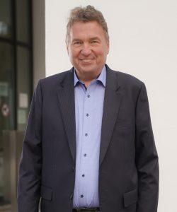 FDP Erding Vorstand Wolfgang Stang