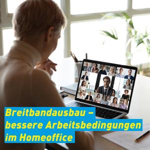 FDP Erding Beiträge Homeoffice Presse